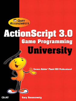 actionscript-3-0-game-programming-university