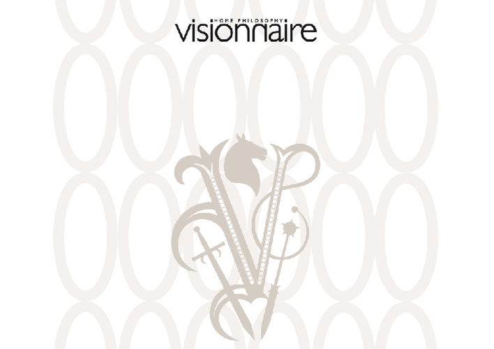 Visionnaire Hotelaria