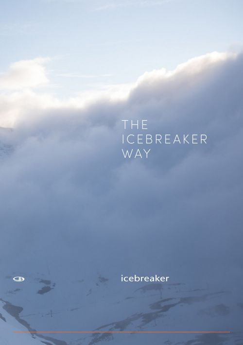 The Icebreaker Way