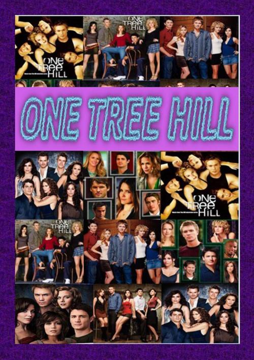 one tree hill flip book