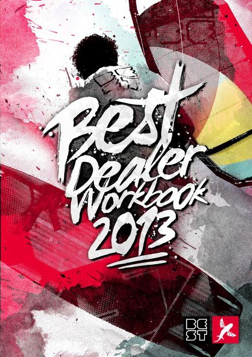 Catalogo Best 2012
