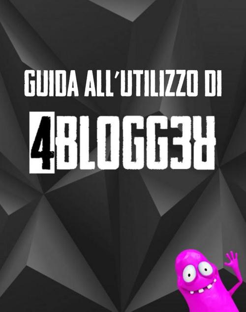 tutorial 4blogg3r