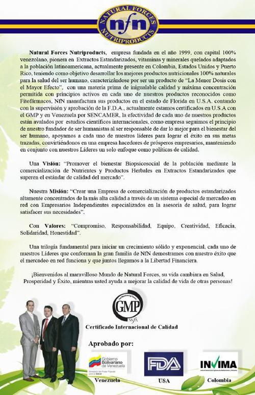 Vademecum digital NfN  2013