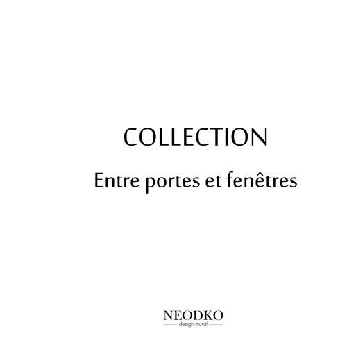 """Catalogue Artomur """"Entre portes et fenêtres"""""""