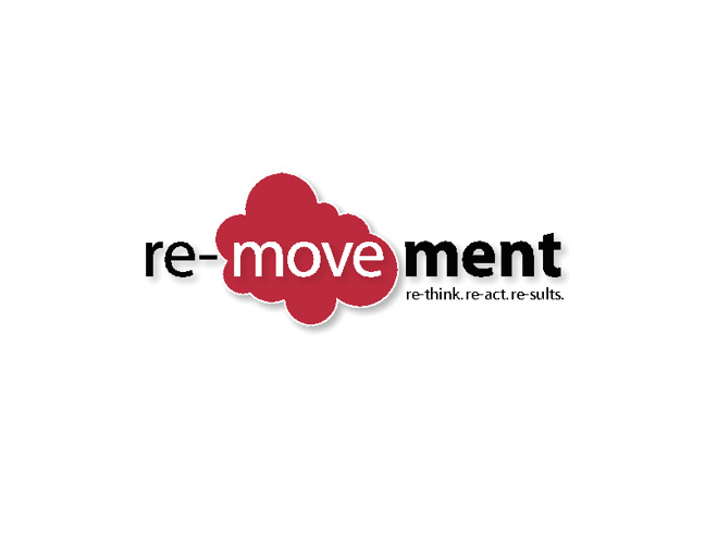 re-movement samples