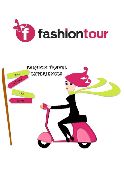 Fashion Tour Catalogue