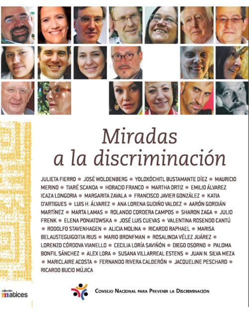 Miradas a la discriminación