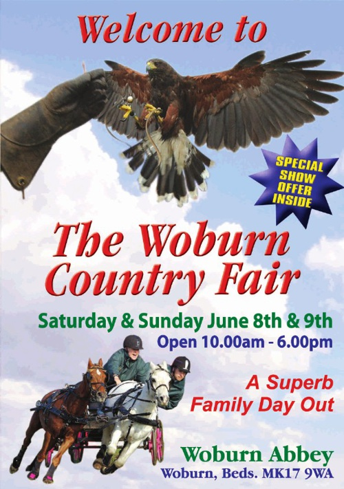 Woburn Country Fair