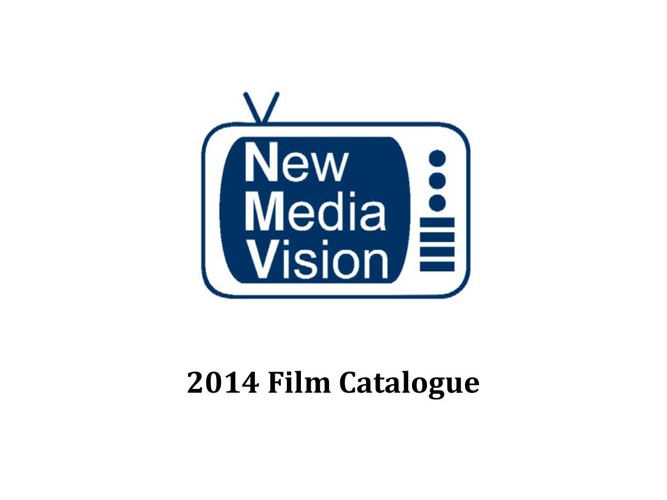 NMV 2014 Film Catalogue