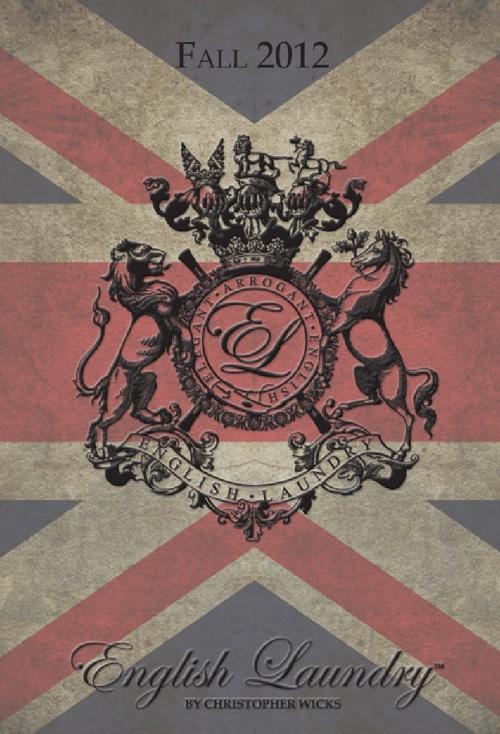 English Laundry Fall 2012