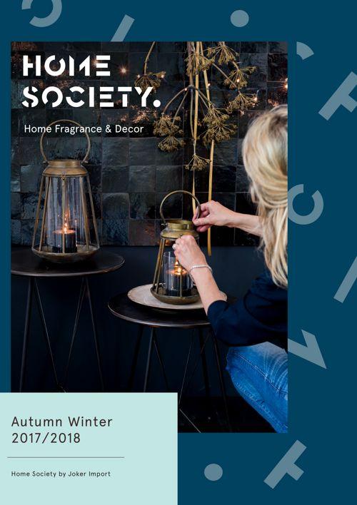 Home Society - AW 2017/2018
