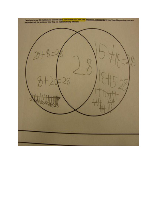 Copy of Mathematical Connections