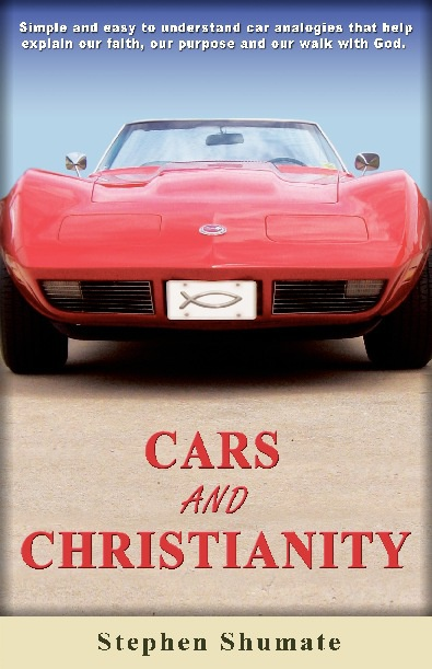 Cars and Christianity - Chapter 1