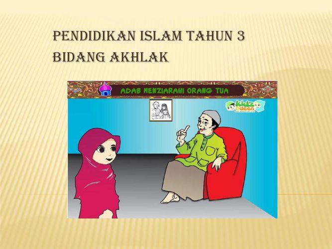 adab terhadap alquran tahun 3 (1)