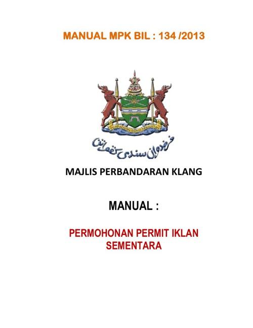 MPK MANUAL - JABATAN PELESENAN & PENJAJA ( 134-141)
