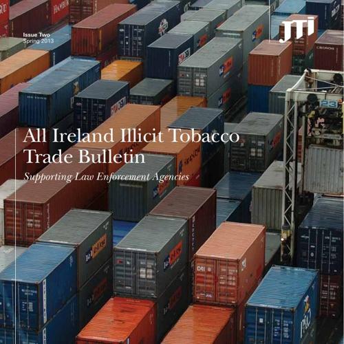 All Ireland Illicit Tobacco Trade Bulletin