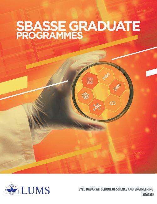 SBASSE Graduate Brochure