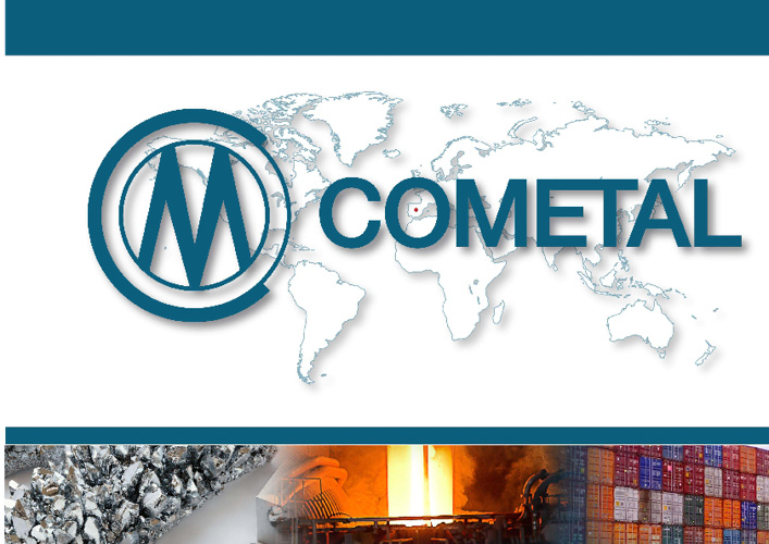 Presentacion Corporativa COMETAL