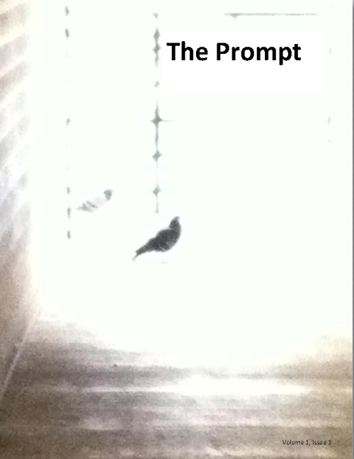 The Prompt: Volume 1, Number 1