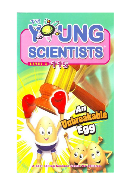 The Young Scientists 115