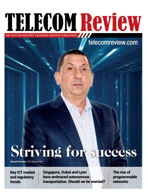 Telecom Review November 2016