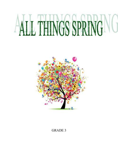 Copy of Spring Gr3
