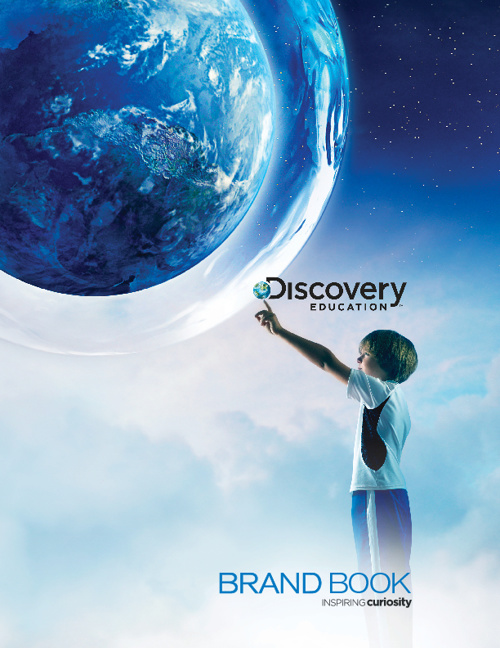 Discovery Education Brand Book