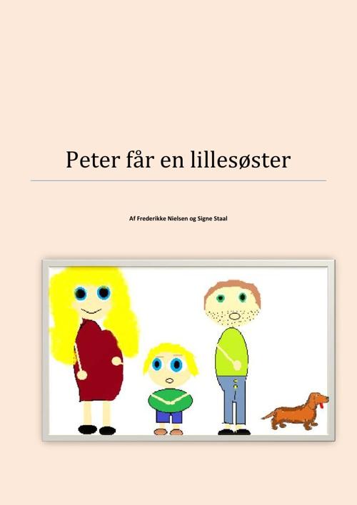 Peter får en lillesøster