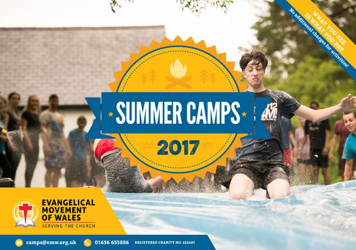 EMW SummerCamps 2017