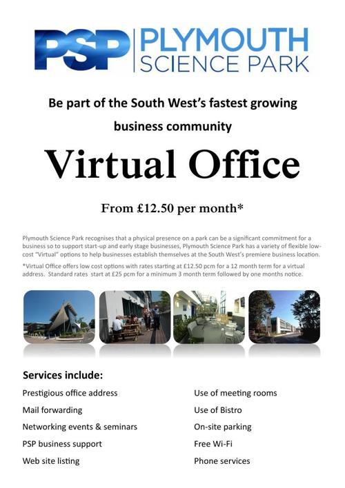 PSP Virtual Service