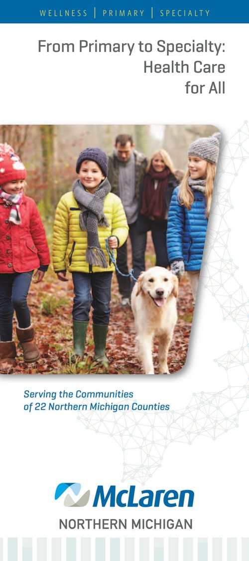 Main Service Booklet