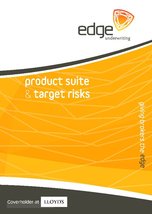 Edge Product Suite