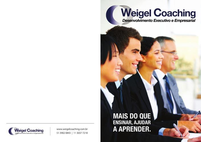 Weigel Coaching