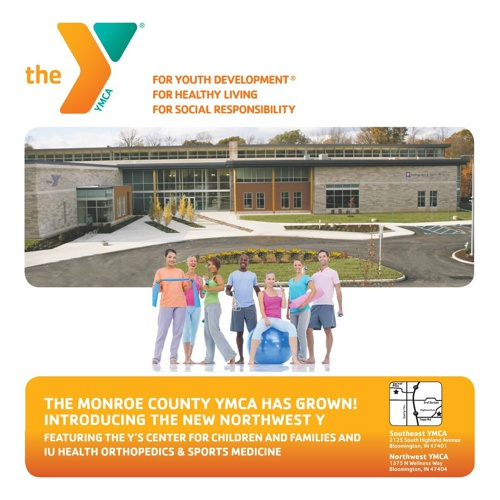Introducing the Northwest Y!