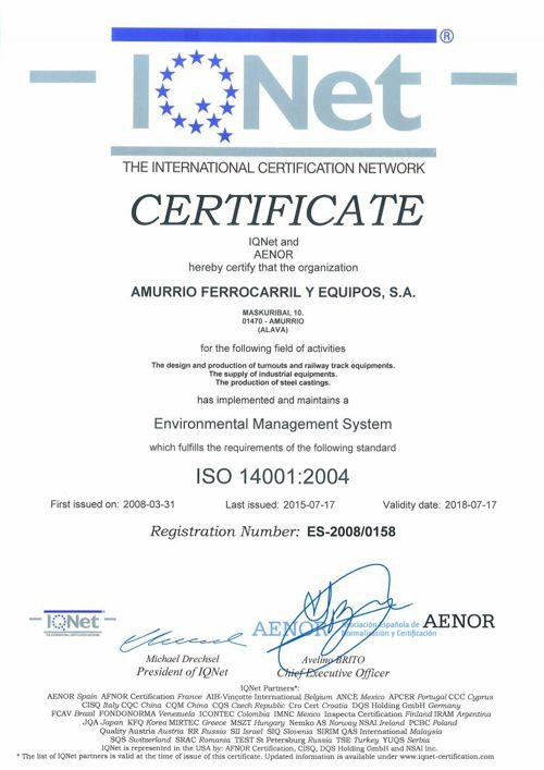 ISO14001AFEen