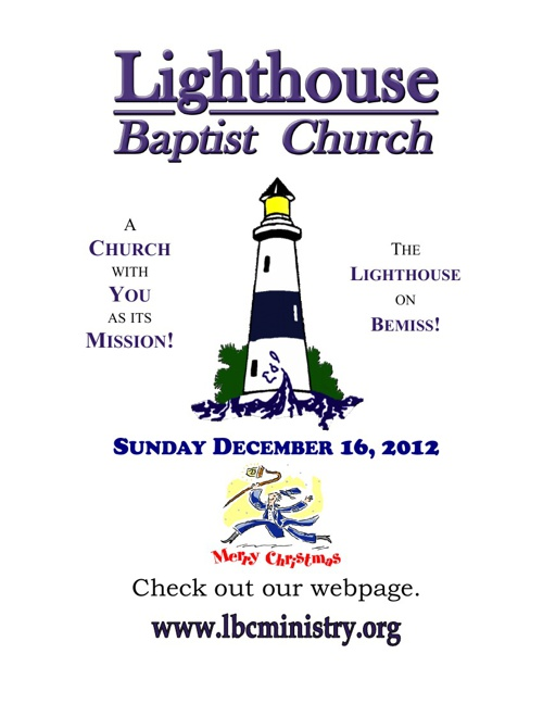 December 16, 2012