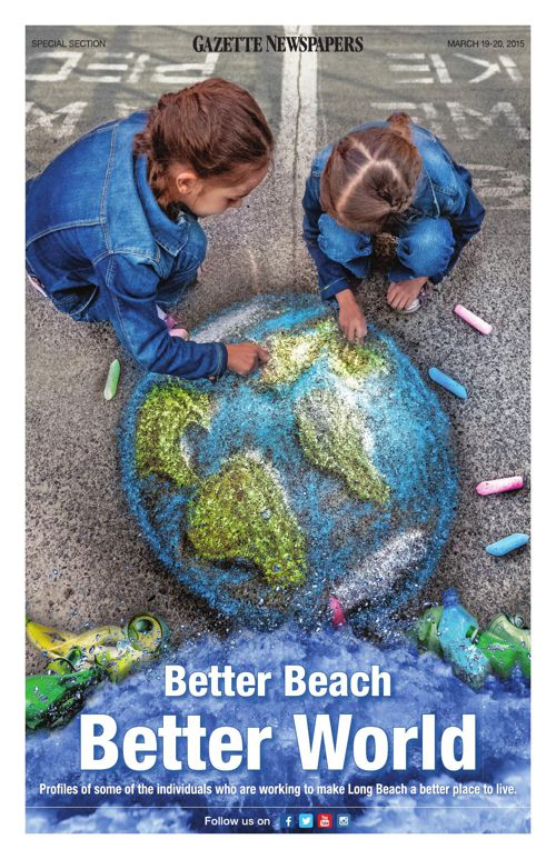 Better Beach Better World | 3-19-15