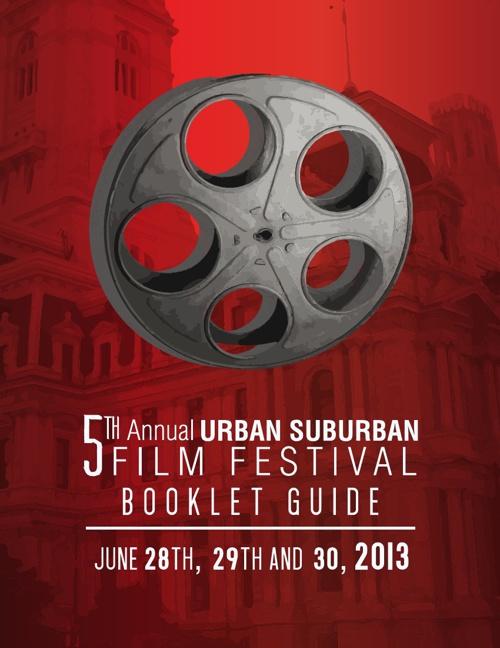 2013 Film Schedule