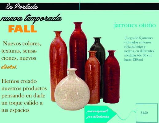 Glacé studio cerámica