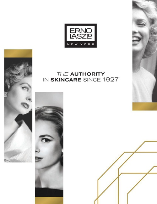 Erno Laszlo Cleansing Ritual - The First Step in Anti-aging Skin