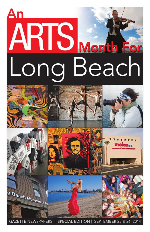 An Arts Month for Long Beach