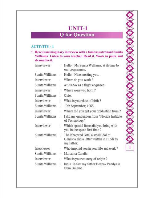 english unit-1