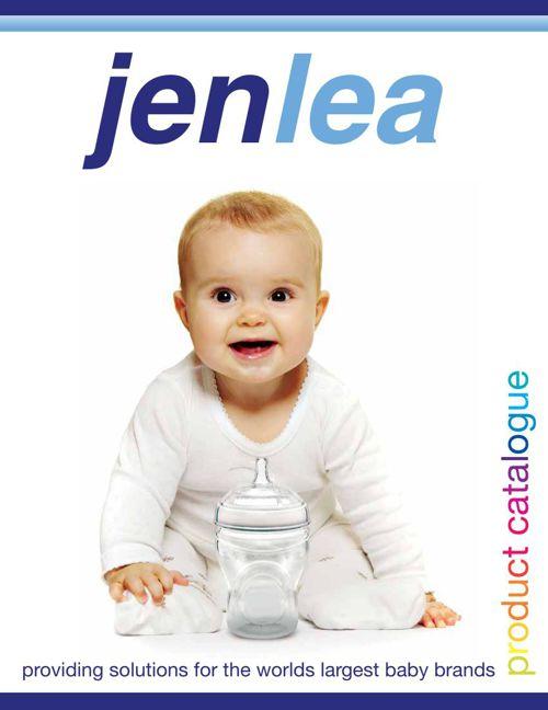 Jenlea Final Catalogue Jan 2016