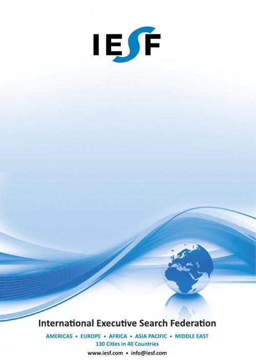 IESF Booklet