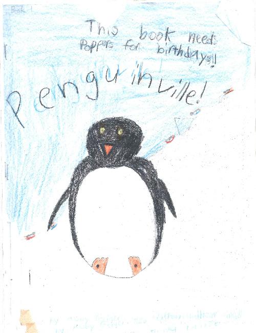 Penguine Ville