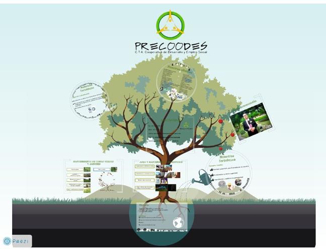 Presentacion precoodes
