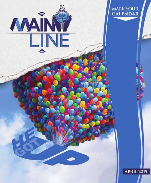 MAIN LINE APRIL 2015