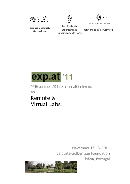 expat2011_Proceedings