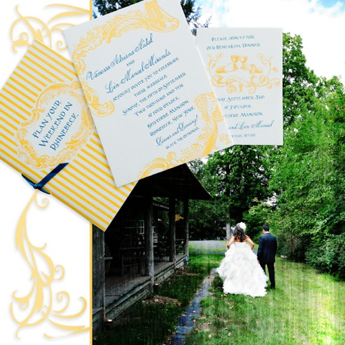 Wedding Album Design 1