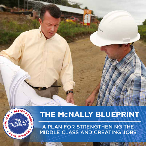 McNally Blueprint
